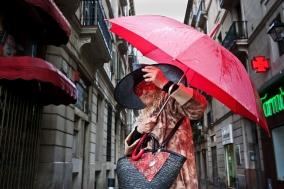 Barcelona Streetlife