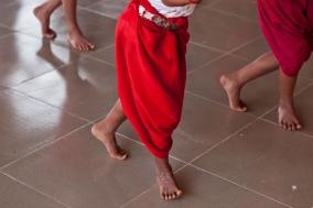 Little Apsaras