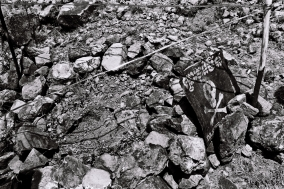 Mines and Victims in Cambodia