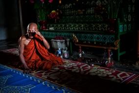 Monk Stuff