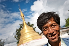 Myanmar 2005