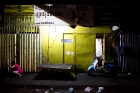 Phnom Penh Nights