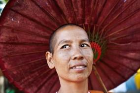 Maykita, Myanmar