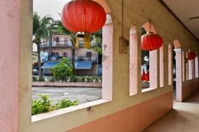 South Lao